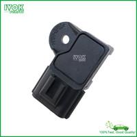 Wholesale 1 Bar Manifold Pressure MAP Sensor For Ford C MAX Fiesta Focus Galaxy S7A9F479AB S7A F479 AB