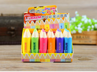 Wholesale Lip Balm Special Care For Dry Lip Cute Dream Crayons moisturizing Pure natural plant Comfortable Fruit Favor Lipstick Lip Gloss