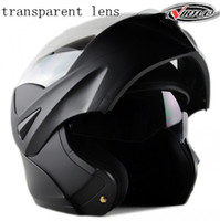 best selling motorcycle helmets - New Arrivals Best Sales Safe Flip Up Motorcycle Helmet With Inner Sun Visor Everybody Affordable SIZE M LXL Transparent lens Hot Sell