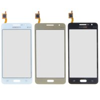 Wholesale High Quality For Samsung Galaxy Grand Prime SM G530 G530H SM G531F G531 Touch Screen Digitizer Glass Touch Panel