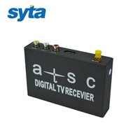atsc channels - 2016 SYTA Car ATSC Full HD ATSC Free To Air Digital TV Receiver Fully ATSC Compliant For USA Channels TV And Radio Programm