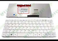 acer aspire one new - New Laptop keyboard for Acer Aspire ONE D257 D270 Happy H G D255 D260 AOD270 PAV70 ZH9 white V111102BS1