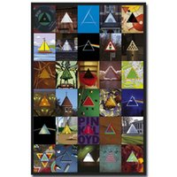 band sheets music - Pink Floyd Classic Rock Music Band Art Silk Poster Print x36 quot Wall Pictures For Bedroom Living Room Decor