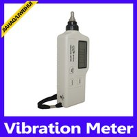 Wholesale Vibration Meter fashion design with factory price hot sales