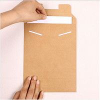 american stationery - high quality A4 Cat shaped bag bigger European and American envelope kraft paper wedding blank Stationery retro cute brand