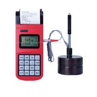 Wholesale MH320 portable precision Leeb Hardness Tester Freeshipping by DHL