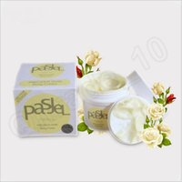 Wholesale 100PCS MMA92 Thailand PASJEL Precious Skin Body Cream Any Stretch Marks Remover and Scar Removal Powerful Postpartum Obesity Pregnancy Cream