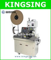 air crimper - High Speed Flat Cable Ribbon Crimping Machine Crimper KS P20 V by DHL air express door to door service