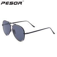 alloy trims - Newest Fashion Irregular Trimming Sunglasses Woman Famous Brand Luxury Metal Glasses Oculos De Grau Feminino