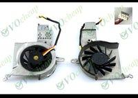 achat en gros de hp tx2-Véritable New Notebook Laptop Cooling ventilateur (refroidisseur) W / O dissipateur pour HP Pavilion tx1000 tx1100 tx1200 tx1300 tx1400 tx2 tx2500 Series - KDB0420