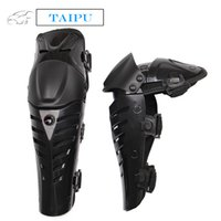 Wholesale New pair Original Motorcycle Knee Protector Motocross Knee Guards Racing Knee Pads Leg Protective Gear