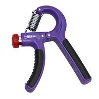 Wholesale Adjustable KG Forearm Exerciser Hand Gripper Strength Training Fitness Hand Grips