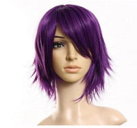 Wholesale Fashion Mens Wigs short hair men synthetic hair male wig man hair wigs Cosply wigs for men high quality