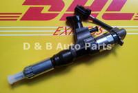 Wholesale 1pc Japan Original High Quality Fuel Injectors For Hino Kobelco Excavator J05E J08E