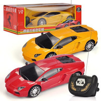 Wholesale Electric CH Remote Control Car Lamborghin RC Toy Racing Car Model Kids Baby Toys