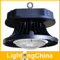 Wholesale Industrial Lighting High Bay Light W W W W CREE LEDs lm W IP65 with Meanwhile Power Driver AC85 V year Warranty