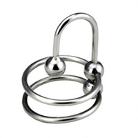 Cheap double ring Best head ring