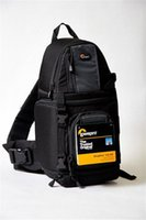 Wholesale new camera bag Lowepro SlingShot AW SS102 tote photographic camera bag Messenger Bag
