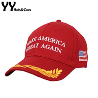 Wholesale Make America Great Again Hat Bone Snapback Hats Donald Trump Republican Baseball Cap for President Adjustable Cap YY60557