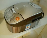 Wholesale family expenses Intelligent rice cooker pot people the real thing l electric cooker