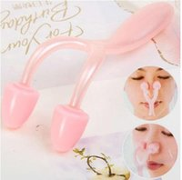 Wholesale Portable Ideal dual standing upright Beauty Girls Handle Nose massage massager Roller