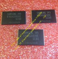 Wholesale K9GAG08U0E K9GAG08UOE SCBO K9GAG08U0E SCB0 TSOP IC Best quality