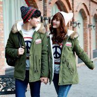 Wholesale autumn and winter fashion explosion models large size men s casual cotton jacket