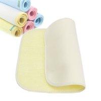 Wholesale Baby Waterproof Bamboo Fiber Urine Mat Mother Care Cover Changing Pad Bed Supplies For Infant HOT SALE