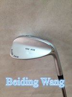 Wholesale New Hot Golf Wedge RTX Wedge Degree Steel Shaft Silver Colors RTX Wedge Golf Club