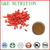 berry extract - Organic GoJi Berry extract Lycium barbarum with Wolfberry powder g