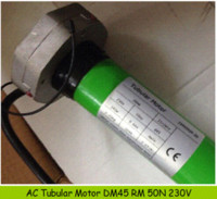 awning motors - DM45 RM N V Awning Remote Control with Manual Dooya Motor control transformer control media