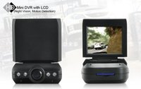 Wholesale Mini DVR with LCD HD185 Night Vision Motion Detection