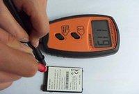 Wholesale Free shippin x Battery Internal Resistance Impedance Meter Internal Resistant Tester voltmeter