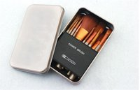 Wholesale N3 Makeup Brushes Kit Set Eyeshadow Blusher Contouring Brush Professional Cosmetic Brushes Tool DHL