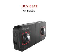 iphones - Retail UCVR VIEW VR D Camera Virtual Reality Smart Degrees Full Immersive Gaming Experience For iPhones