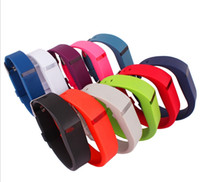 band start - 5 Start Sale Adjustable Smart Wristband Band Fitness xiaomi m4 Fitbit Miband tw64 Bracelets Sporting Healthy for Men Women