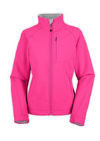 apex quality - new high quality women s outdoor climbing Fleece Apex Jacket Women soft shell jacket warm wind S M L XL XXLColor black white rose Red Or