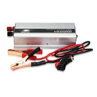 Cheap 1500W Car DC 12V to AC 220V Power Inverter Charger Converter for Electronic Top Sale <US$10 no tracking