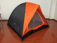 Wholesale DOUBLE TENT ORANGE
