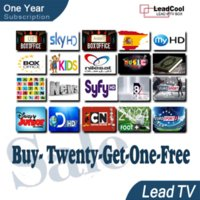 Wholesale Android Tv Box Mxq Android Tv Set Top Box RAM G ROM G MXQ With Arabic And French Channels Canal Arabic Iptv k