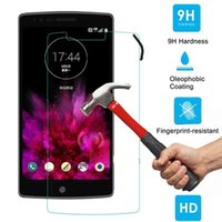 Cheap Wholesale-Tempered Glass For LG G Flex 2 H955 Screen Protector Tempered Protective Film For LG G Flex 2 H955 H950 LS996 Screen Protector