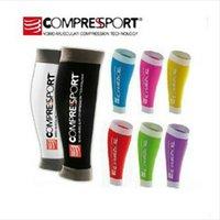 Wholesale Unisex Compression Function Running Sports Cycling Leg Warmers Swimming Jogging Yoga Compressport Legwarmers