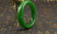 grade a jade bangle - 56mm mm Hot Sale A grade Natural Jade Bangle Bracelet Jade Bracelet AS