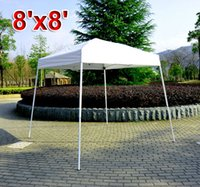 Wholesale Pop Up Wedding Party Tent Folding Gazebo Sun Shade Canopy Outdoor Shelter