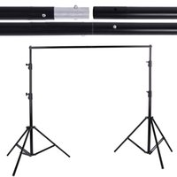 backdrop support kit - Photography equipment M Background Photo Backdrops Support System studio with carry bag