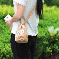beauty artwork - Cute Cartoon Japanese Amulet Damour Mini Handbag Shoulder Bag Retro Corduroy Small Fresh Beauty Must have