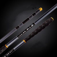 fishing pole holder - Fishing Rod Short Section Pole Hand Rod New Carbon Stream Rod Ultralight High Quality High end Taiwan Fishing Rods Holder