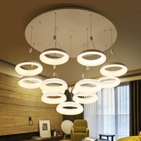 artistic clothing - led pendant lamps post modern creative artistic personality led pendant lights for villa bar office living room clothing store decoration