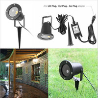 Wholesale 2016 new Outdoor Waterproof IP65 Laser Stage Lighting Garden Lawn Light Lamps Elf Lights Red And Green Light Projector For New Year