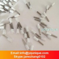 Wholesale E7508 Tube Pre Insulating Terminal For mm2 AWG mm of copper length Terminals Cheap Terminals Cheap Terminals